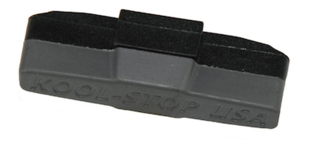 Black Compound Kool-Stop Magura HS33 Replacement Pads